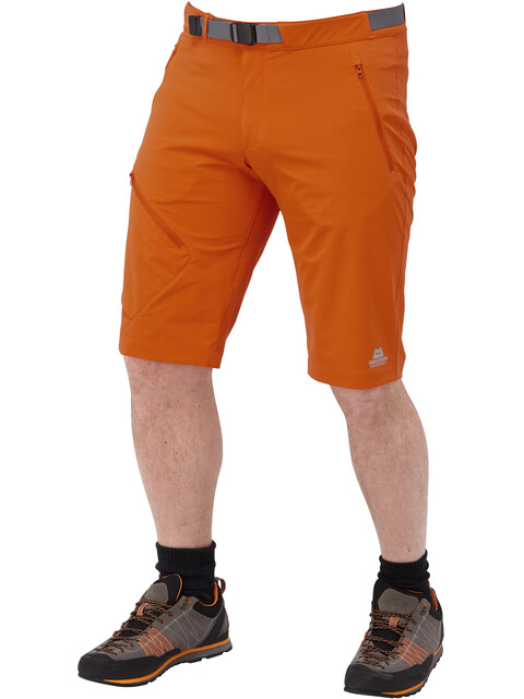 Mountain Equipment Comici Shorts Men Jasper